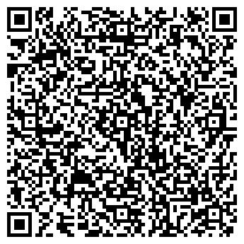 QR-код с контактной информацией организации НЭТА, ОАО