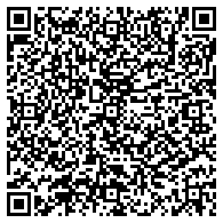 QR-код с контактной информацией организации РЕЙТИНГ-ПЛЮС