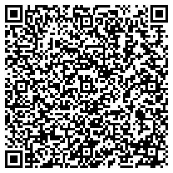 QR-код с контактной информацией организации СИБИРЬ-СЕРВИС-ЭКСПОРТ