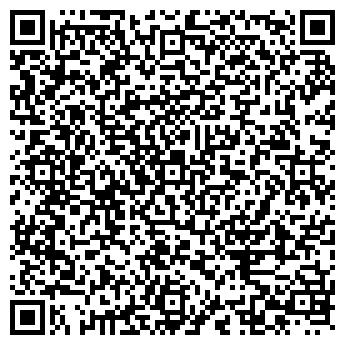 QR-код с контактной информацией организации ТЕТИС САЛОН-МАГАЗИН