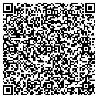 QR-код с контактной информацией организации ЦЕНТР F 1, ООО