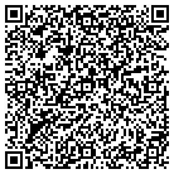 QR-код с контактной информацией организации ЭЛЕКОН СЕРВИС