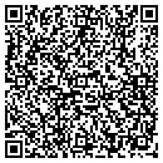 QR-код с контактной информацией организации OCS-СИБИРЬ