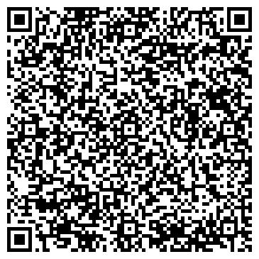 QR-код с контактной информацией организации НАЛАДКА СИБЭЛЕКТРОМОНТАЖ, ЗАО