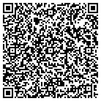QR-код с контактной информацией организации ОСТЕК-СИБИРЬ