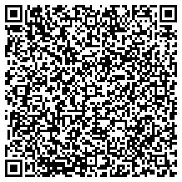 QR-код с контактной информацией организации ЭЛЕКТРИК-НОВОСИБИРСК, ООО
