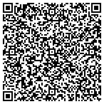 QR-код с контактной информацией организации ЭЛЕКТРОМОНТАЖНАЯ АППАРАТУРА, ЗАО