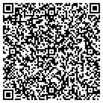 QR-код с контактной информацией организации ЭЛЕКТРОН ОАО ПМСП