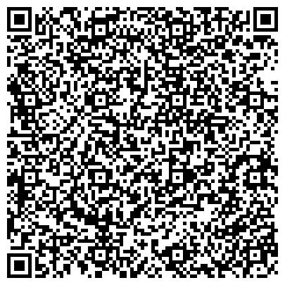 QR-код с контактной информацией организации ЭЛЕКТРОТЕХНИЧЕСКОЙ АРМАТУРЫ НОВОСИБИРСКИЙ ЗАВОД (НЗЭТА), ОАО