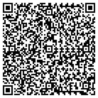 QR-код с контактной информацией организации ЭLEVEL, ЗАО
