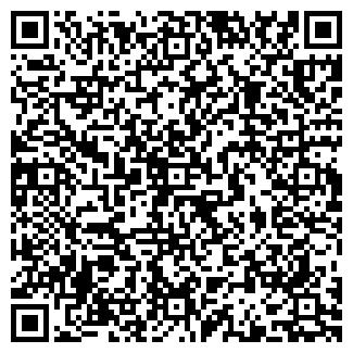 QR-код с контактной информацией организации АМКОДОР-ПИНСК ЗАО