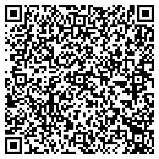 QR-код с контактной информацией организации АКМА