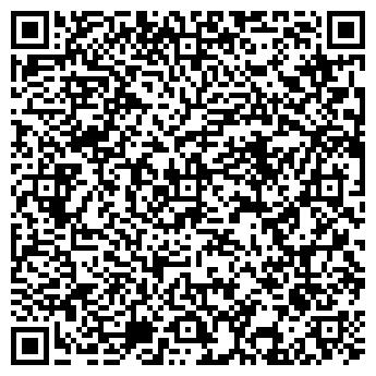 QR-код с контактной информацией организации АРКОС УНИВЕРСАЛ ООО