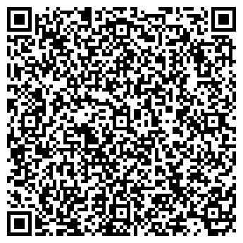 QR-код с контактной информацией организации ГОРЕВАЯ А. В.