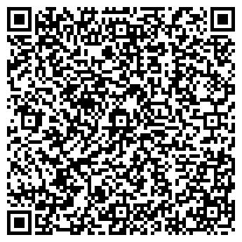 QR-код с контактной информацией организации СИБТЕЛЕКОМ ТРЕЙДИНГ, ЗАО