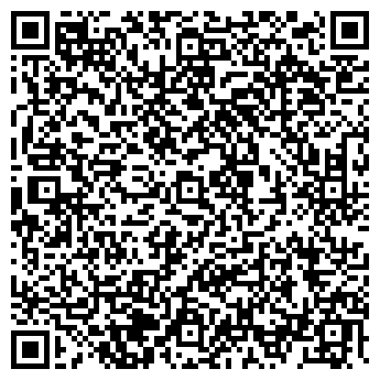 QR-код с контактной информацией организации ЦЕНТР МАГАЗИН, ООО