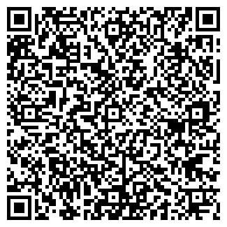 QR-код с контактной информацией организации ТУРКСИБ