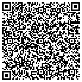 QR-код с контактной информацией организации ПИРОСИБ, ООО