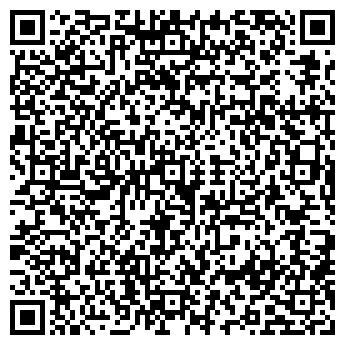 QR-код с контактной информацией организации РОССАВА ПКФ, ЗАО