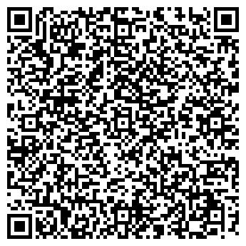 QR-код с контактной информацией организации АБС ЭЛЕКТРО