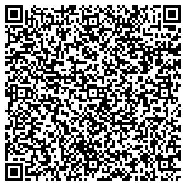 QR-код с контактной информацией организации АВАНГАРД ЭЛЕКТРО, ООО