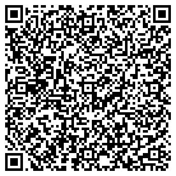 QR-код с контактной информацией организации КАМЕЯ ТК, ООО