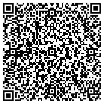 QR-код с контактной информацией организации ЛАНИТАН МАГАЗИН, ООО