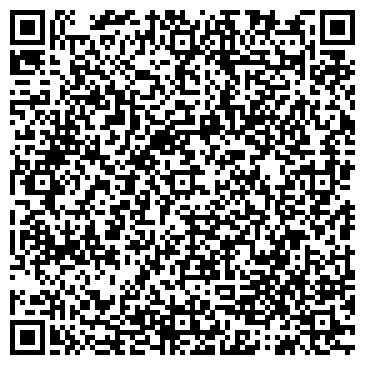 QR-код с контактной информацией организации ПРОМСИБЭЛЕКТРОМОНАЖ, ЗАО
