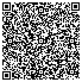 QR-код с контактной информацией организации ПРОФИ ЭЛЕКТРОМАРКЕТ