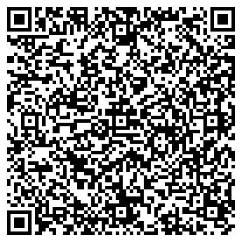 QR-код с контактной информацией организации ЭЛЕКТРОКАБЕЛЬ, ЗАО