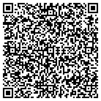 QR-код с контактной информацией организации ЭЛЕКТРОСЕТЬ, ЗАО