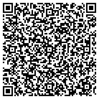 QR-код с контактной информацией организации ДЕБОР-АВТО ООО М/Р