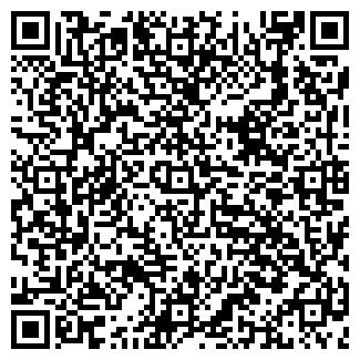 QR-код с контактной информацией организации БЕЛ-ДОН ОДО