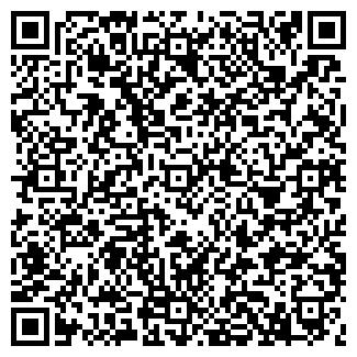 QR-код с контактной информацией организации КРУШ, ООО
