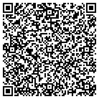 QR-код с контактной информацией организации ПЕТРЯКОВА, ЧП