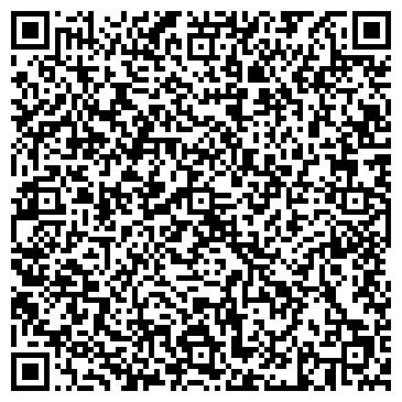 QR-код с контактной информацией организации ПЧЕЛКА ПЛЮС МАГАЗИН ЗАО АКАДЕМСНАБ