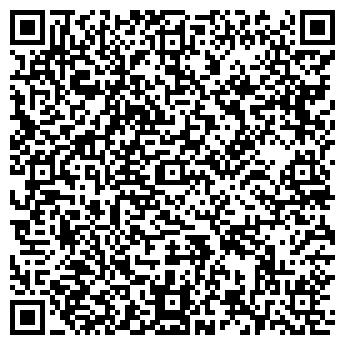 QR-код с контактной информацией организации САТУРН ПКФ, ООО