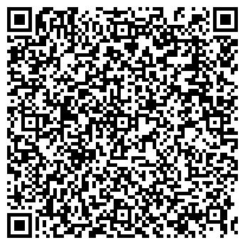 QR-код с контактной информацией организации СИБСВЕТТОРГ, ЗАО