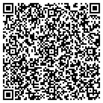 QR-код с контактной информацией организации СИБЭЛЕКТРОПЛАСТ, ООО