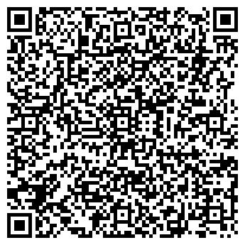 QR-код с контактной информацией организации СИБЭНТСЕРВИС, ЗАО