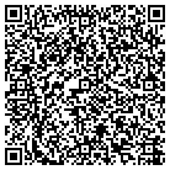 QR-код с контактной информацией организации СТОСТАНКОПРИВОД, ООО
