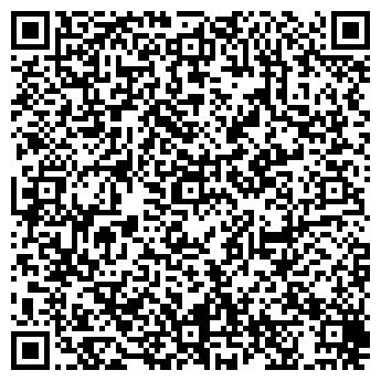 QR-код с контактной информацией организации ТЕХНОСЕТИ, ООО