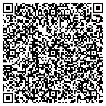 QR-код с контактной информацией организации БИБЛИОТЕКА ЦЕНТРАЛЬНАЯ ГОРОДСКАЯ