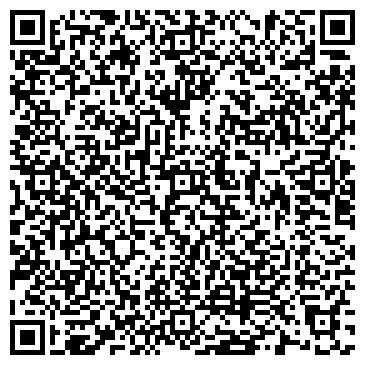 QR-код с контактной информацией организации ЭЛЕКТРА ТОРГОВАЯ ФИРМА