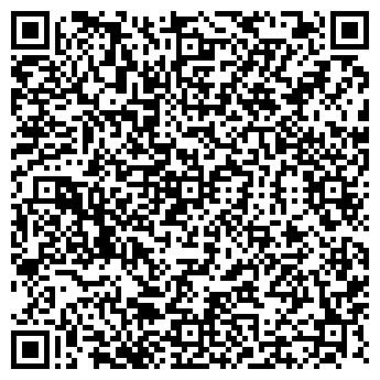 QR-код с контактной информацией организации ЭЛЕКТРОКЛАБ