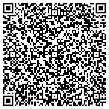 QR-код с контактной информацией организации ЭТРО&GEKO САЛОН ПРОЕКТ ДО