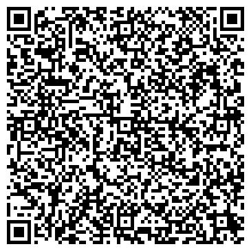 QR-код с контактной информацией организации АЛЬТЕРНАТИВА НОВОСИБИРСКИЙ ФИЛИАЛ, ЗАО