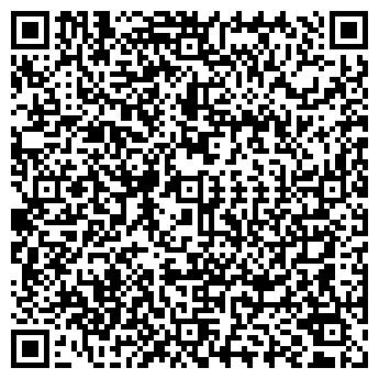 QR-код с контактной информацией организации АРТСИБ, ООО