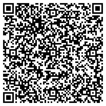 QR-код с контактной информацией организации БМТС НОВОСИБИРСКАГРОСНАБ, ОАО
