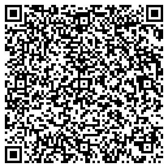 QR-код с контактной информацией организации ИНФОТЕХНО